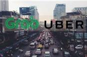 Uber chuẩn bị bán phần kinh doanh ở Đông Nam Á cho Grab?