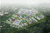 Hà Nội: Điều chỉnh gần 41.000 m2 đất KCN Thạch Thất-Quốc Oai để phát triển công nghiệp sinh thái
