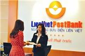 LienVietPostBank lên kế hoạch phát hành tối đa 2.000 tỷ đồng trái phiếu chuyển đổi