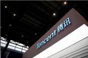 Hợp đồng phái sinh tăng 34.900% khi cổ phiếu Tencent lao dốc