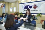 VCSC: Mức giá phát hành riêng lẻ của BIDV vào khoảng 38.500 - 40.000 đồng/cp