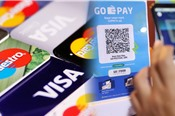 Cuộc đua không tiền mặt tại châu Á: Thẻ visa đang 'thua' ví điện tử