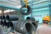 Sản lượng thép Trung Quốc tháng 10 lên kỷ lục mới