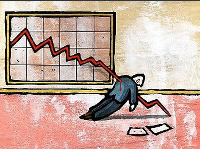 Cổ phiếu VC7 lao dốc, mất gần 20% thị giá sau khi Vinaconex thoái vốn