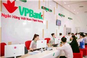 Lợi nhuận hợp nhất trước thuế 9 tháng của VPBank đạt 6.125 tỷ đồng