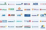 Logo các ngân hàng thay đổi thế nào trong 10 năm qua?