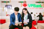 VPBank báo lãi 6 tháng tăng 34% cùng kỳ năm trước, hệ số NIM tiếp tục cải thiện lên 9,4%