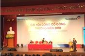 [Live] ĐHĐCĐ Vietinbank: Chấm dứt sáp nhập PG Bank, mục tiêu tăng trưởng tín dụng 14%