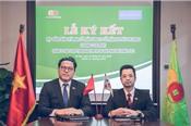 Quỹ đầu tư Hàn Quốc rót 15,6 triệu USD vào An Phát Holdings