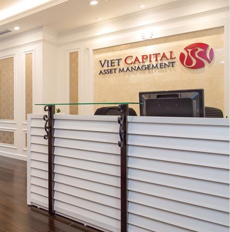 Lãi ròng quý 2 của Quỹ Đầu tư Cân bằng Bản Việt giảm 44% so với cùng kỳ