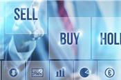 HDG, MWG, DPG, TGG, MDG, PAN, THI, CSV, VDL, TNA: Thông tin giao dịch cổ phiếu