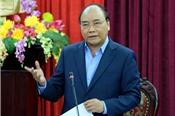 Thủ tướng: Xem xét phương án xây tuyến đường mới tới Hồ Ba Bể