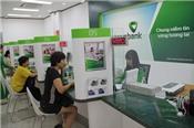 UBCKNN đã nhận hồ sơ chào bán cổ phiếu riêng lẻ của Vietcombank