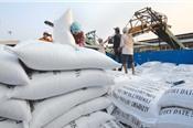 Nới một số điều kiện kinh doanh xuất khẩu gạo