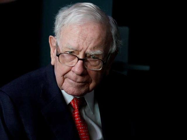 Tài sản của Warren Buffett giảm 7.3 tỷ USD trong năm qua