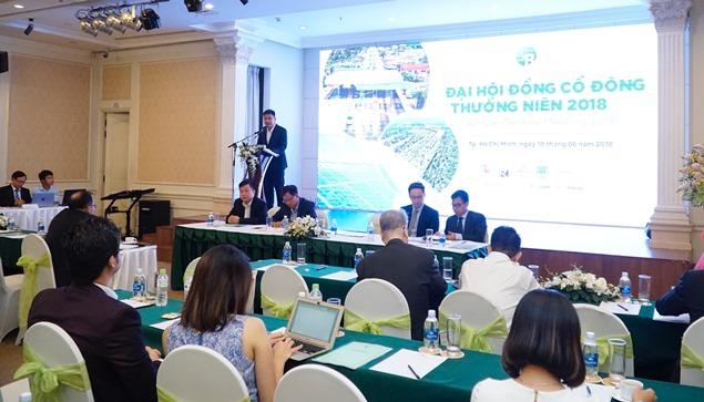 ĐHĐCĐ Bamboo Capital: Kỳ vọng gì từ các dự án bất động sản và năng lượng mặt trời?