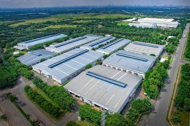 BCM báo lãi ròng quý 1 tăng gần 50%, doanh thu kinh doanh bất động sản tăng gần 30%