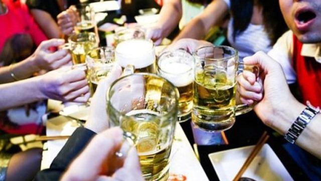 Đề xuất bán bia theo giờ:
