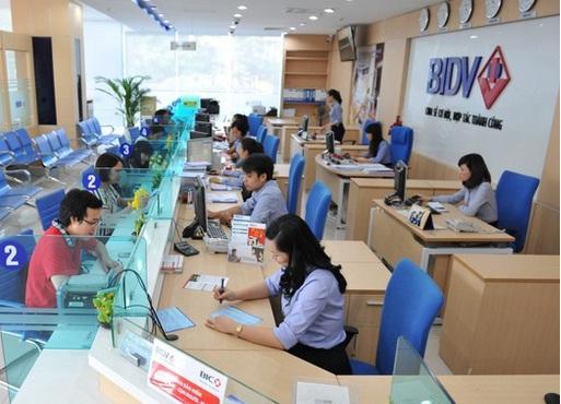 BID sẽ thoái vốn tại Liên doanh Quản lý Đầu tư BIDV - Vietnam Partners