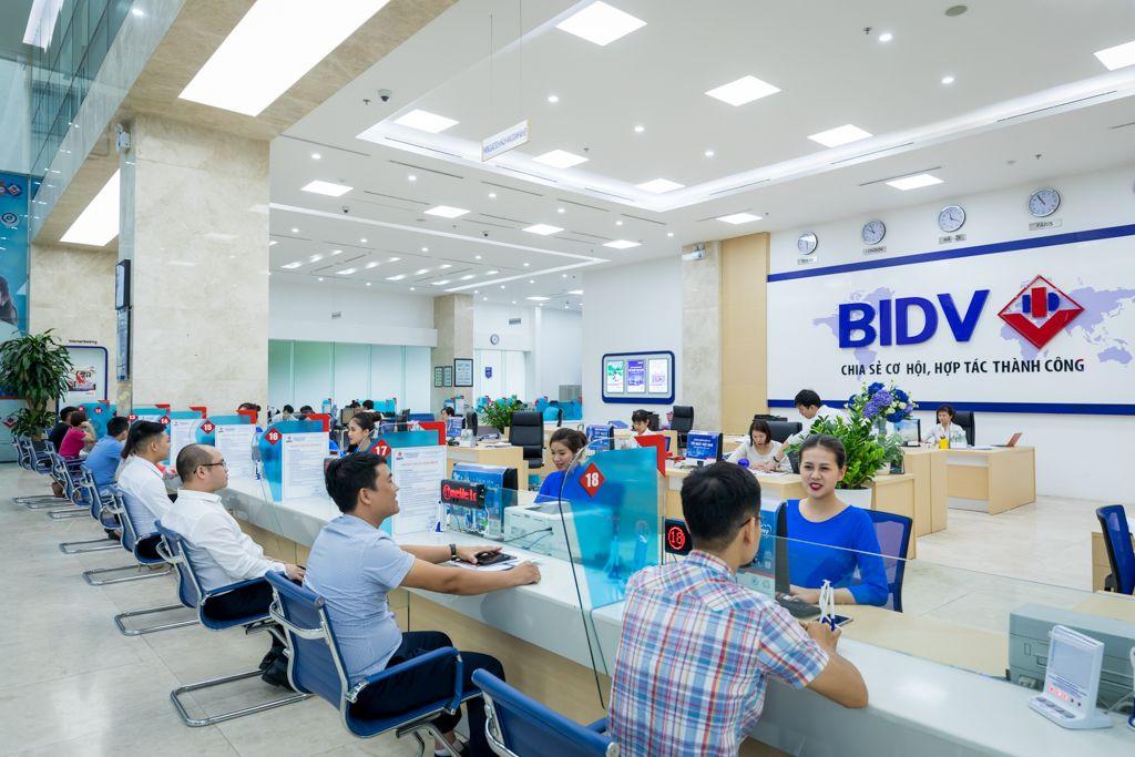 BIDV: Triển vọng tăng trưởng nhờ
