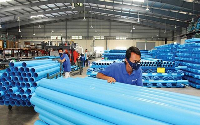 Nhựa Bình Minh sắp trả cổ tức bằng tiền tỷ lệ 28.4%