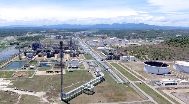 Tiểu ban Thương mại ASCOPE tìm hiểu cơ hội hợp tác với Lọc dầu Dung Quất