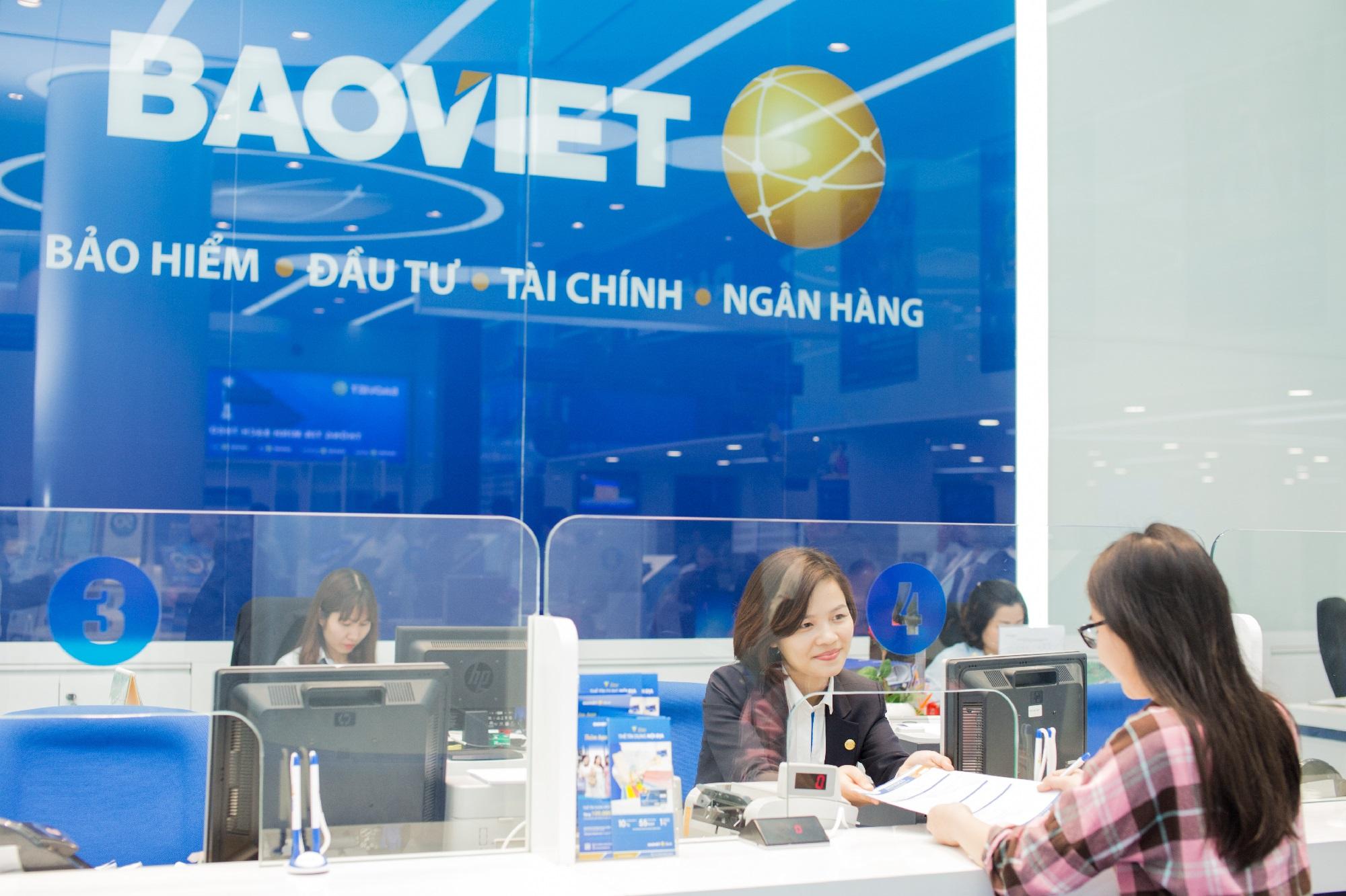 BVH đạt 1,037 tỷ đồng lợi nhuận sau thuế hợp nhất soát xét 9 tháng đầu năm