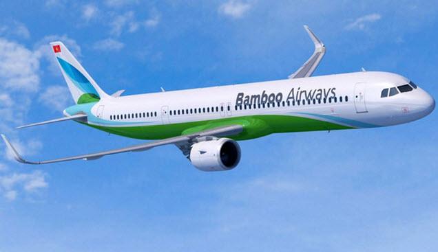 Bamboo Airways dự kiến cất cánh vào cuối năm nay
