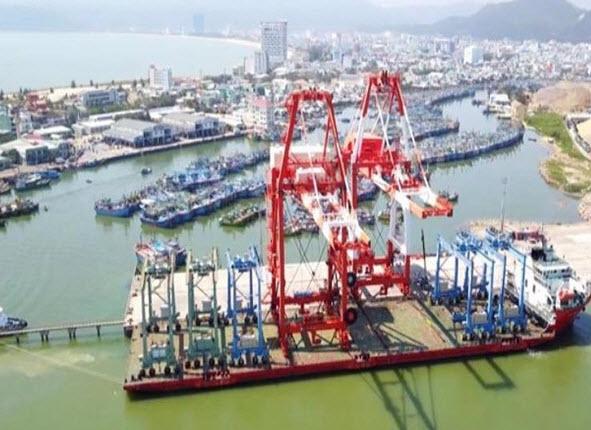 Công khai Kết luận thanh tra việc cổ phần hóa Cảng Quy Nhơn