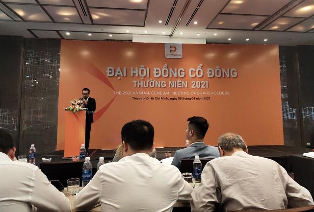 """Tổng Giám đốc DGW Đoàn Hồng Việt: """"Chúng tôi sẽ nhắm đến một thị trường 2.4 tỷ USD"""""""