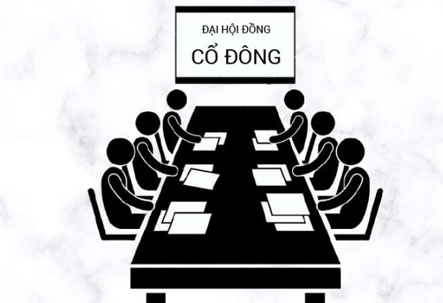 Dịch Covid khiến nhiều doanh nghiệp chưa thể tổ chức ĐHĐCĐ thường niên 2021