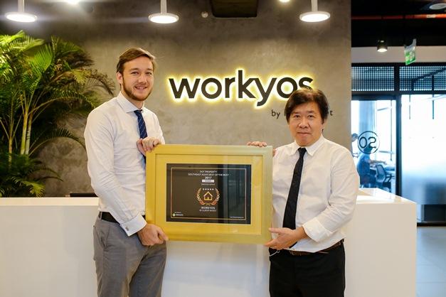 Đếm ngược cùng Dot Property Vietnam Awards 2018
