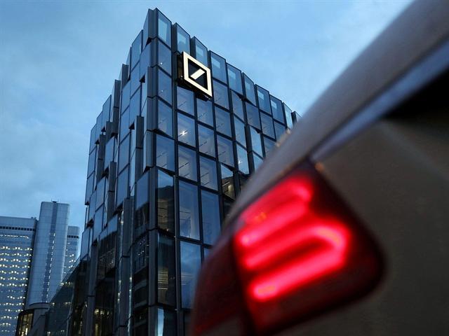 Vụ call margin của Archegos: Deutsche Bank thoát nạn nhờ nhanh tay bán 4 tỷ USD cổ phiếu