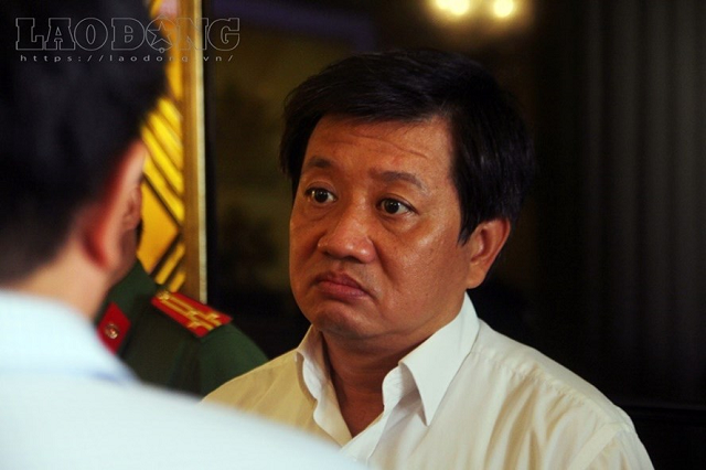 GĐ Sở Nội vụ TPHCM nói về khúc mắc quanh đơn từ chức của ông Đoàn Ngọc Hải