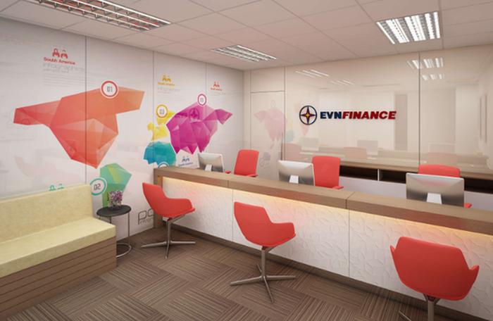 Đấu giá gần 19 triệu cp EVN Finance, giá khởi điểm 13,480 đồng/cp