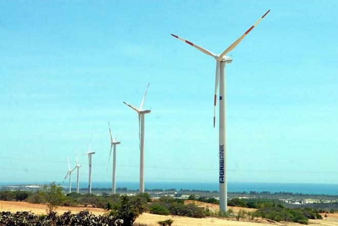 EVN sẽ thoái hơn 4 triệu cổ phiếu Phong điện Thuận Bình