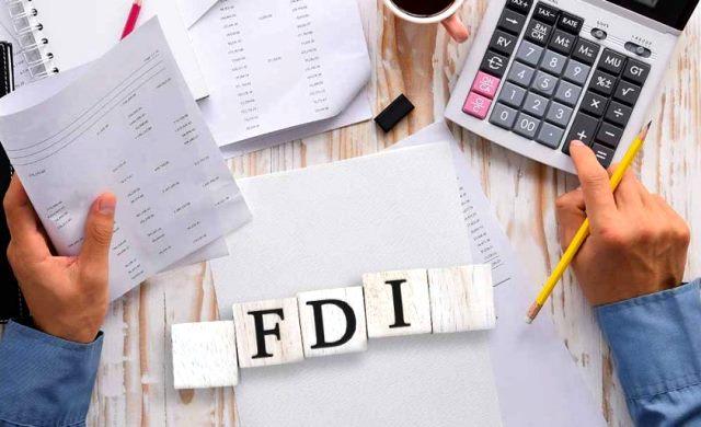 Khu vực đầu tư nước ngoài xuất siêu 7.57 tỷ USD trong quý 1/2019
