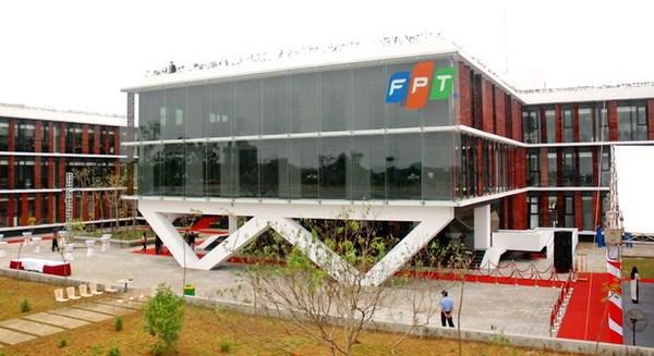 FPT vừa báo lãi ròng quý 1 đạt 509 tỷ đồng, tăng 23% so cùng kỳ