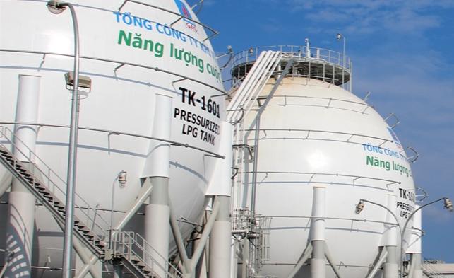 GAS: Sụt giảm 10% lợi nhuận trong quý 3/2019
