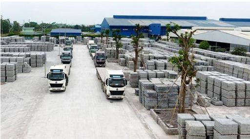 Gạch Khang Minh: Phát hành 9 triệu cp, tăng vốn gấp 3 lần