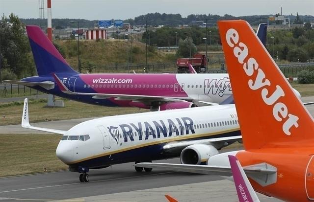 Điều gì quyết định đà hồi phục của các hãng hàng không?