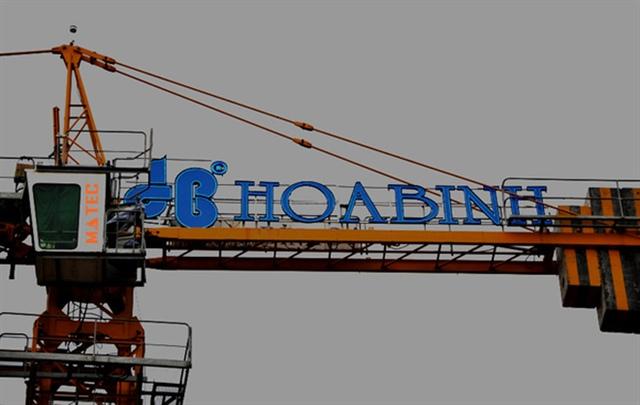HBC: Lãi quý 3 hơn 52 tỷ, tiếp tục giảm khoản phải thu