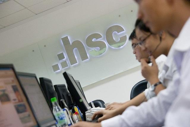 HSC chuẩn bị chào bán hơn 152.5 triệu cp ra công chúng, giá 14,000 đồng/cp