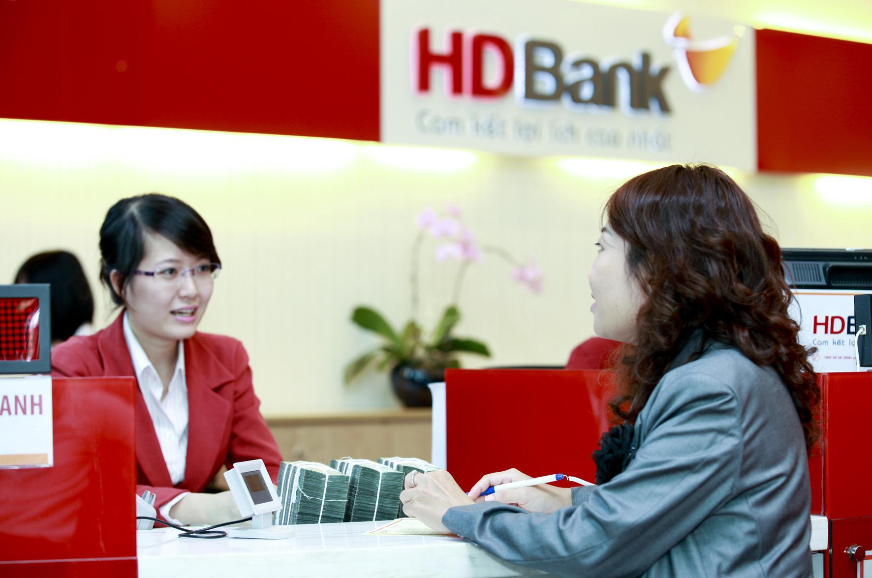IPC đấu giá thành công hơn 7.52 triệu cp HDBank, thu về gần 122 tỷ đồng