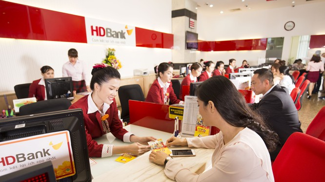 HDBank phát hành thành công thêm 900 tỷ đồng trái phiếu