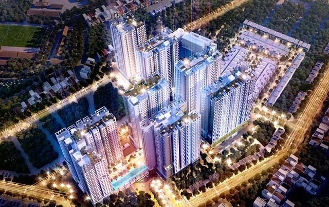 Nhờ tăng trưởng mảng bất động sản và năng lượng, Tập đoàn Hà Đô ghi nhận lãi ròng quý 2 gấp đôi cùng kỳ