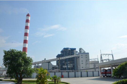 Lãi lớn 9 tháng đầu năm, Nhiệt điện Hải Phòng vượt 78% kế hoạch lãi trước thuế