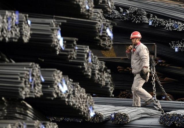 Hòa Phát: Sản lượng thép tháng 6/2020 tăng 36%