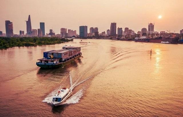Logistics Vicemđặt mục tiêu tăng trưởng lợi nhuận 2021 đi ngược doanh thu