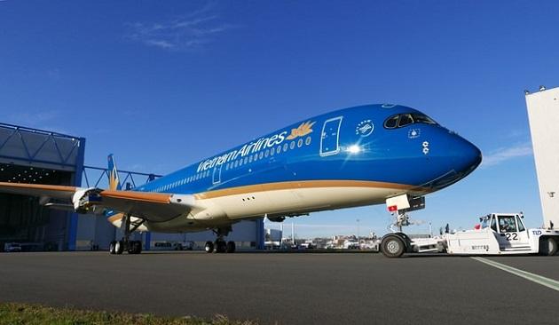 Ế nặng, đấu giá quyền mua Vietnam Airlines thu về vỏn vẹn 1.5 tỷ đồng